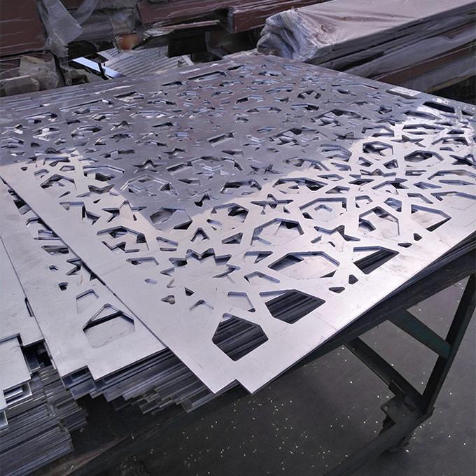 铝单板_铝单板厂家_氟碳铝单板幕墙-佛山市杰明顿装饰材料有限公司